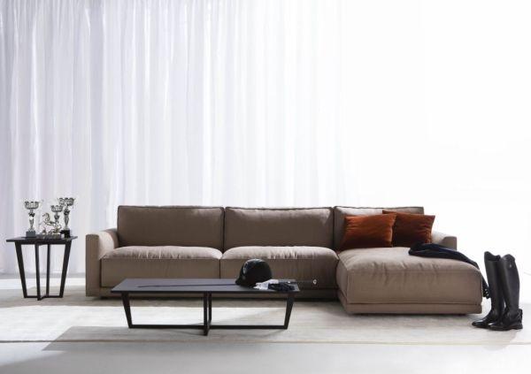 Wunderart divano moderno ciak berto for Berto arredamenti