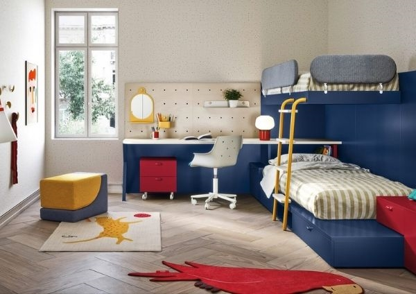 Kids Space 9 Nidi