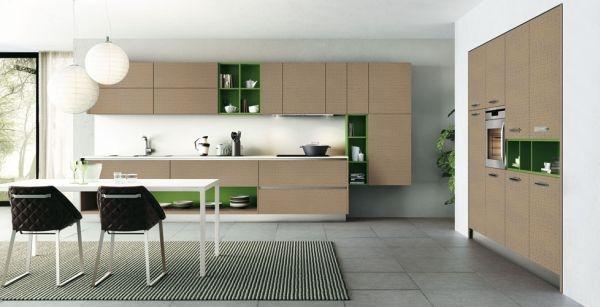 Wunderart cucine piani cottura dispense piani di lavoro for Piani di casa ranch 24x36