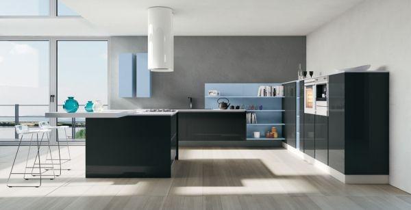 Wunderart cucine piani cottura dispense piani di lavoro - Cucine zecchinon ...