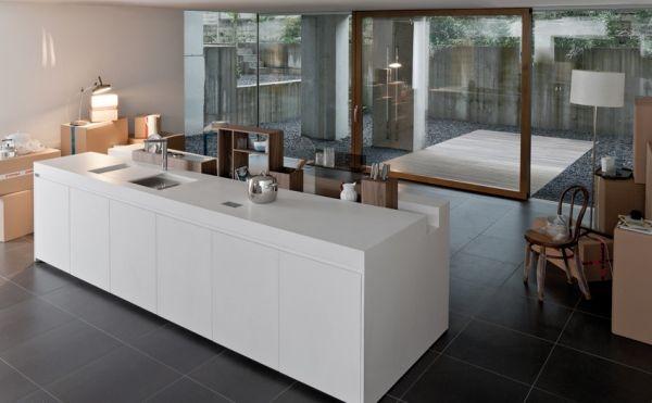 Kitchen Inside Sbabo