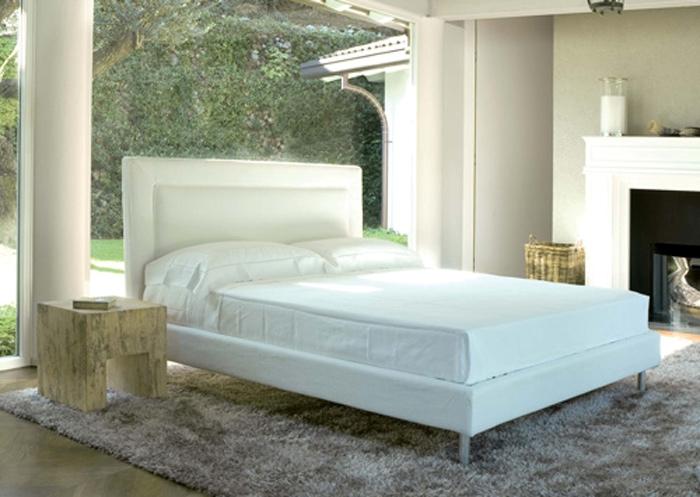 Wunderart zona notte camere da letto for Berto arredamenti