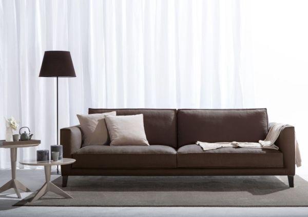 Wunderart divani componibili chaise longue poltrone for Berto arredamenti