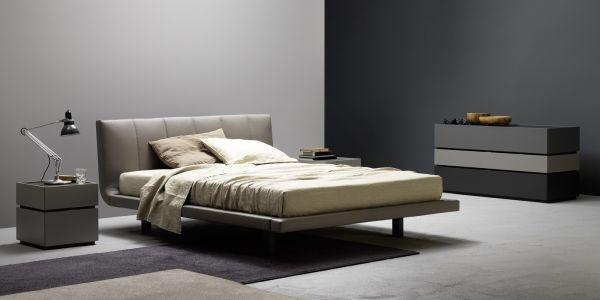 Lwunderart letto brio san giacomo for Berto arredamenti